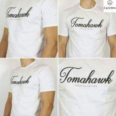 "T-shirt Tomahawk SG ""Premium"""