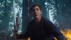 ✔Percy Jackson: Sea of Monsters* Official Trailer #1 (2013) [HD]
