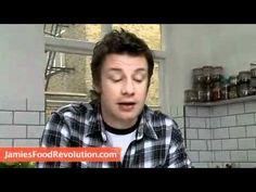 Jamie Oliver's Food Revolution