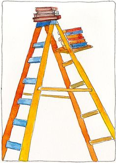 Using Language Ladders in the Foreign Language Classroom