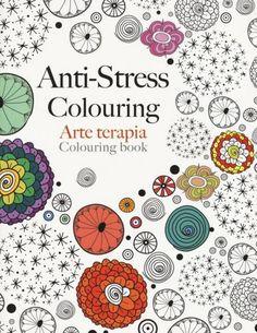 Prezzi e Sconti: #Arte terapia. anti-stress colouring rose New  ad Euro 5.90 in #Magazzini salani #Libri