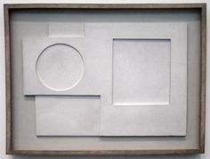 ben nicholson sculpture - Google Search