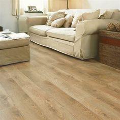Quickstep Eligna Old Oak Matt Oiled Planks U312 Laminate Flooring ·  WohnzimmerHausRustikaler LaminatbodenBreite DielenbödenHartholz ...