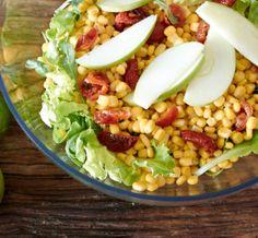 Cobb Salad, Barbecue, Party, Food, Balsamic Vinegar, Chopped Salads, Kitchens, Sweet Notes, Barrel Smoker