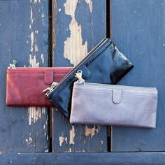 Perfect wallets gifts!  http://www.solematesinc.com/product-category/accessories/wallet/ Sole Mates Inc