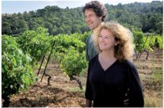 Le Clos du Gravillas in Saint-Jean-de-Minervois - organic winemakers, John & Nicole Bojanowski