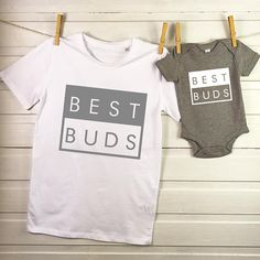 Matching Father Baby Gift Set Feed You to My Children! Mens T Shirt /& Baby Romper