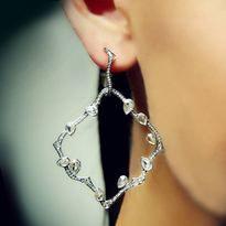 """Dewdrop"" Diamond Necklace - Plukka - Shop Fine Jewelry Online"