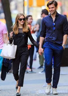 olivia-palermo-and-johannes-huebl-walking-in-greenwich-village-new-york-city-april-2014