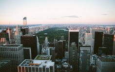 The Insider's Guide to Midtown | LifeBeginsCo