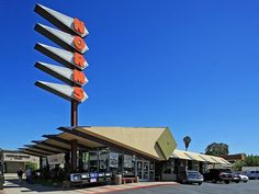 LOS ANGELES (CNS) – The Los Angeles City Council today approved official landmark status for the city's oldest operating Norms diner, which is slated for demolition. The Norms at 470 N. La Cienega Blvd will be treated as a city historic- cultural monument, meaning further review by city leaders would be required before the property's …