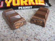 Yorkie Peanut (limited edition)