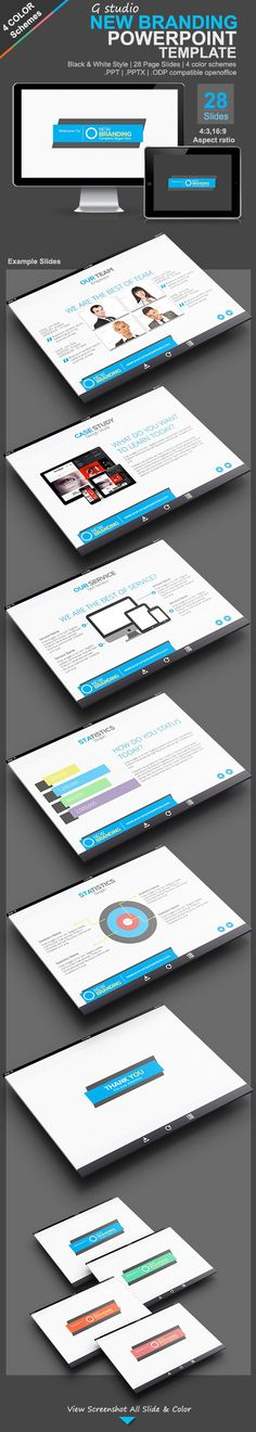 staff meeting powerpoint template | template, business powerpoint, Presentation templates