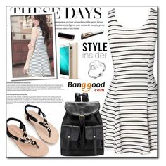 """""""Banggood 2"""" by adnaaaa ❤ liked on Polyvore featuring Garance Doré"""