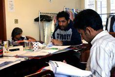 — with Shahzad Nawaz Hard Workers