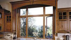 Restaurar el marco de madera de una ventana