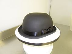 Bowler Hat Cake | Pathhead Bakery