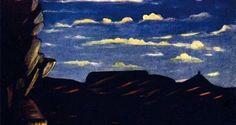 Картина Арсенальская гора ночью Нико Пиросмани He Is Alive, Georgian, Empire, Culture, Painting, Art, Art Background, Georgian Language, Painting Art