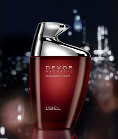 9988bc3e4e Perfume Devos Magnetic Seduction | Maderosa | Hombre | Perfumes | L'Bel |  Categorías