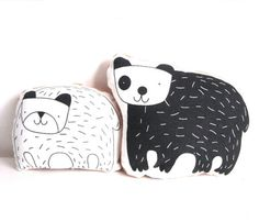 boo zoo soft dolls ++ mirka design