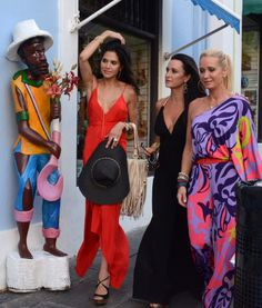 Real Housewives of Beverly Hills Film in Puerto Rico: Behind-the-Scenes Pics! | Wetpaint