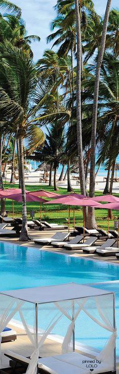 Dream of Zanzibar, Tanzania | LOLO❤︎