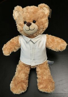 832ffd364fa 11 best Teddy Bears Christmas Clothing that fit Build a Bear Teddies ...