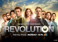 NBC's Revolution Casting Call for a Tracy Spiridakos (Charlie) Stand-In and Photo Double in Austin Texas