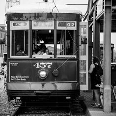 As a child I always had a thing about transportation vehicles they intrigued me on how they worked how they moved and the ability to carry so much weight.  We are all built to carry something .. The question is how much?  #NewOrleans #dloresphoto #dloresphotography #frenchquarter #canal #457 #train #transportation #sfs #dope #downtown #artist #blackvswhite #blackphotographersunite #canon #canonphotography #canon_official #canon_photos #passion #strength #landscape #lousiana by dloresphoto