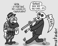 matador cartoons: junio 2011
