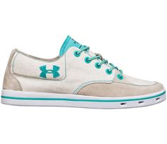 Under Armour Womens Rooster Tail Shoe 1246604 (NEW) #Oxford #Shoes #Deal