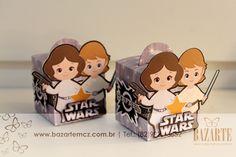 Personalizados Festa Star Wars