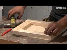Pallet faidate come costruire un divanetto in legno di for Fioriera lara