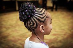 Luv the braid twist