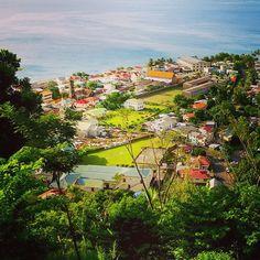 Magnificent view, love it Photo Credit: Grenada Explorer Grenada Island, Saint George, Photo Credit, Caribbean, River, Explore, Folklore, Islands, Outdoor