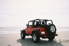 Jeep Wrangler Cabrio: a natural passion!