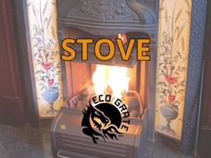 Eco Grate is one of the best heat saving eco products in Ireland from CPD Ltd. It increases solid fuel heat efficiency inside your house and reduces costs! Stove, Appliances, Neon Signs, Eco Products, Cooking Stove, Gadgets, Accessories, Hearth, Home Appliances