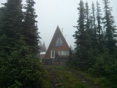 Ski Cabins in Northern BC - Imgur