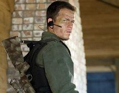 Mark Wahlberg as Bob Lee Swagger. SHOOTER Mark Wahlberg 000f4998a