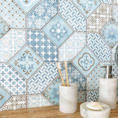 Bathroom Interior, Morocco, Asia, New Homes, Design, Home Decor, Moving Home, Homemade Home Decor, New Home Essentials