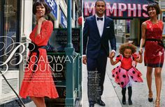 Essence Magazine – Broadway Bound