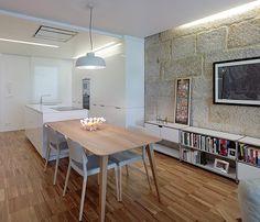 Modern Apartment | Castroferro Arquitectos  https://homizer.wordpress.com/2015/01/27/modern-apartment-castroferro-arquitectos/