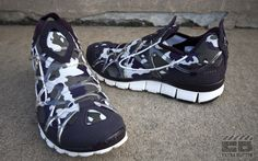 "Nike WMNS Kukini Free - ""Camo""   KicksOnFire"