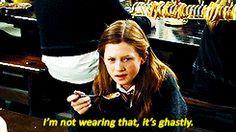 Ginny <3