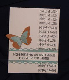 Make a wish http://creativechaosbycara.blogspot.com/