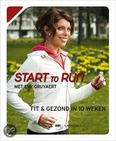 Hardlopen met Evy Gruyaert op de Ipod!