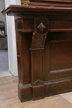 Service or Home Front Bar For Sale at 1stdibs