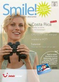Smile ! September - Septembre 2009 | Jetaircenter Reisbureau