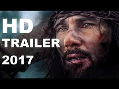 The Second Coming Of Christ (2017) - Theatrical Trailer (HD) Official - YouTube