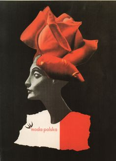 From May to September the Musée des Arts Décoratifs in Paris pays tribute to Polish artist Roman Cieślewicz. The Roman Cieślewicz: La Fabrique des Images exhibition will present the artistic genius of this major figure of the Polish Poster School. Photomontage, Holland, Pop Art, Roman, Georges Pompidou, Polish Posters, Collage Artists, Collages, Expositions